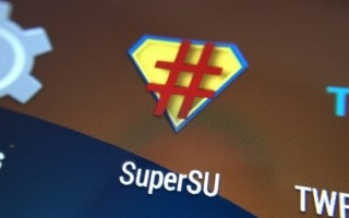 SuperSu un imprescindible en tu nueva ROM 1